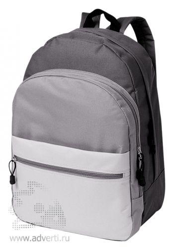 Рюкзак «Trias», темно-серый