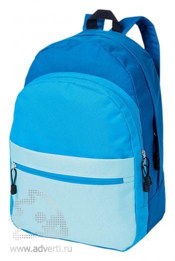 Рюкзак «Trias», темно-синий