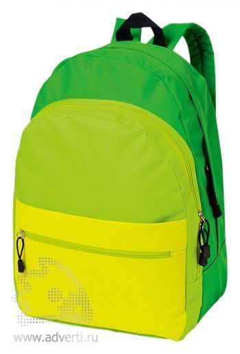 Рюкзак «Trias», темно-зеленый