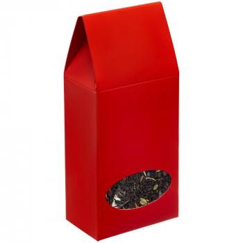 Чай «Таежный сбор», красная упаковка