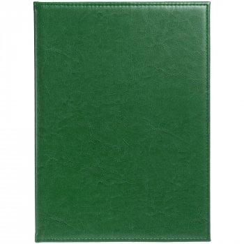 Папка адресная «Nebraska»,А4, зеленая