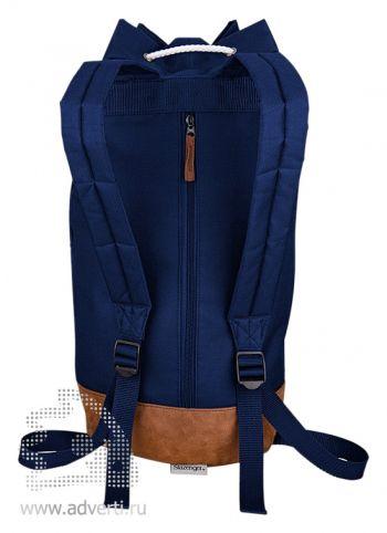 Рюкзак «Chester», вид сзади