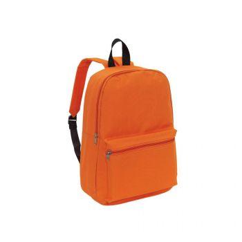Рюкзак «Чемпион», оранжевый
