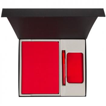 Набор Office Fuel, красный