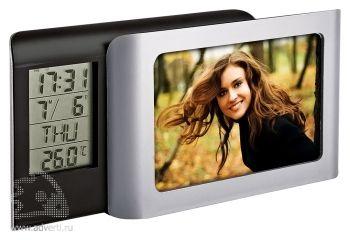 Рамка для фотографии 9,5х6 см, разложенный вариант