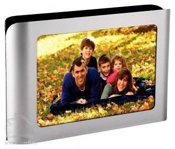 Рамка для фотографии 9,5х6 см, сложенный вариант