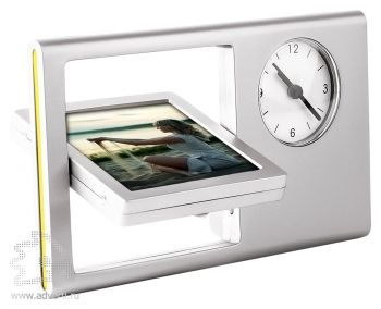 Рамка для фотографии 6,9х6 см, вариант дизайна