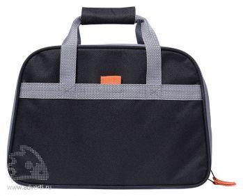 Набор для фитнеса «Go4it», сумка на молнии
