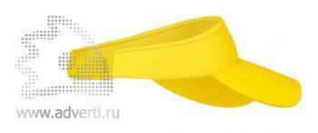 Козырек «StanFresh», желтый