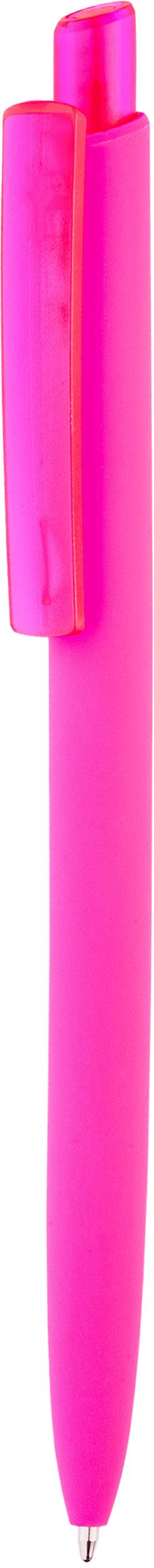 Шариковая ручка «Alpha» BeOne, серебристая