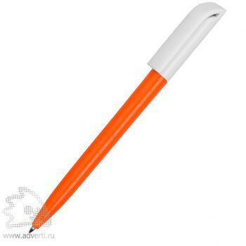 Ручка шариковая «Миллениум Color BRL», оранжевая