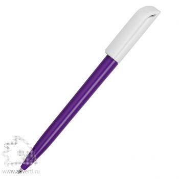 Ручка шариковая «Миллениум Color BRL», фиолетовая