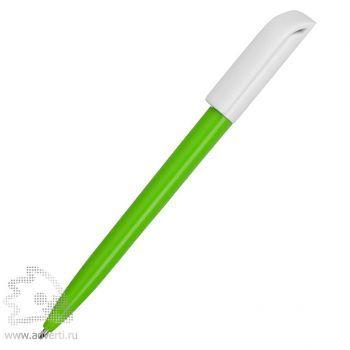 Ручка шариковая «Миллениум Color BRL», зеленая