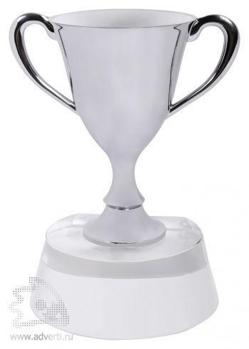 Стела «Кубок победителя» в подарочной упаковке