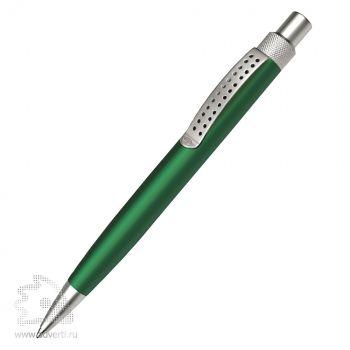 Шариковая ручка «Sumo», зеленая