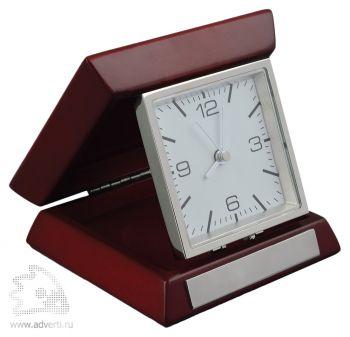 Часы дорожные складные «Либерал»