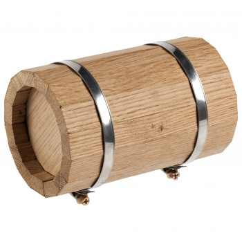 Бочонок-конструктор «Whiskey Barrel»