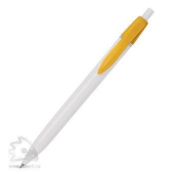 Шариковая ручка «Trump», желтая