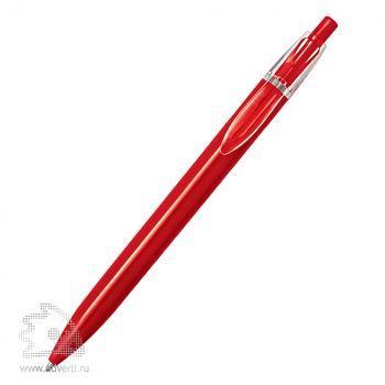 Шариковая ручка «Nixon», красная