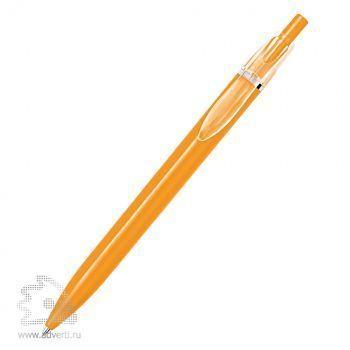 Шариковая ручка «Nixon», оранжевая