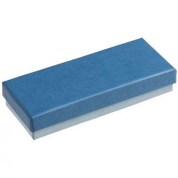 Ключница «Apache», синяя, коробка