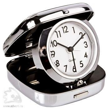 Дорожные часы-будильник «Time-Run», общий вид