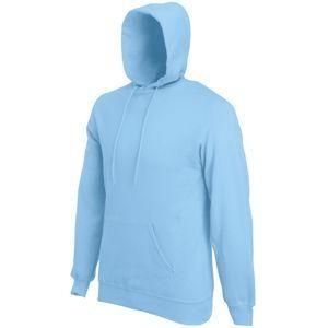 Толстовка «Hooded Sweat», мужская, голубая