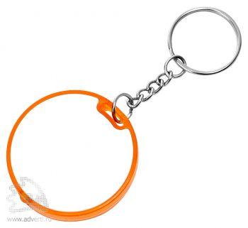 Брелок-фонарик «Бибоп», оранжевый