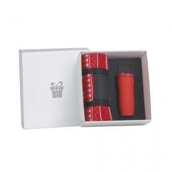 Набор подарочный «Новый год», открытая коробка
