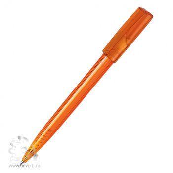 Шариковая ручка «Jolie», оранжевая