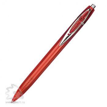 Шариковая ручка «Armstrong», красная