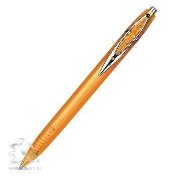 Шариковая ручка «Armstrong», оранжевая