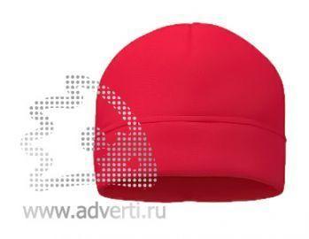 Шапка «Stan Head», красная
