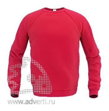 Толстовка «Stan SweaterShirt Kids», детская, красная