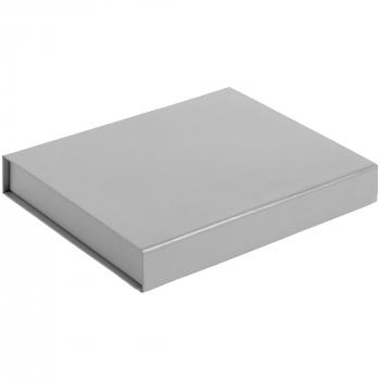 Набор Coach, серый, коробка