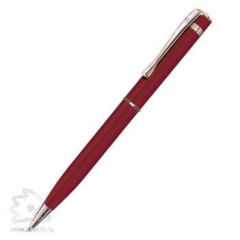 Шариковая ручка «Advisor» BeOne, красно-золотистая