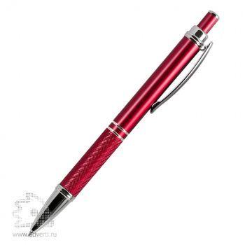 Шариковая ручка «Crocus», красная