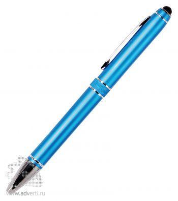 Шариковая ручка «IP2», голубая