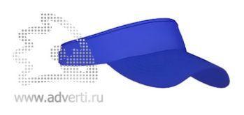 Козырек «StanFresh», синий