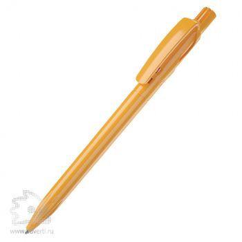 Шариковая ручка «Twin» Lecce Pen, желтая