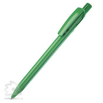Шариковая ручка «Twin» Lecce Pen, зеленая
