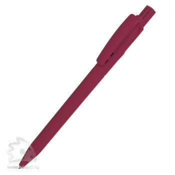 Шариковая ручка «Twin» Lecce Pen, бордовая