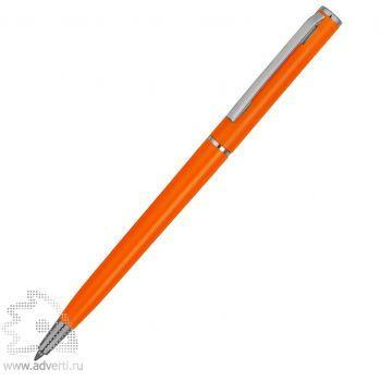 Ручка шариковая «Наварра», оранжевая