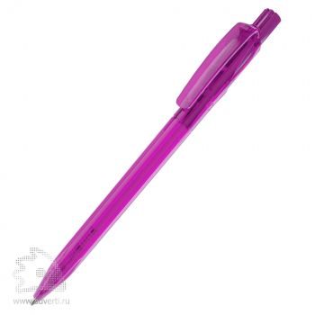 Шариковая ручка «Twin LX» Lecce Pen, фиолетовая