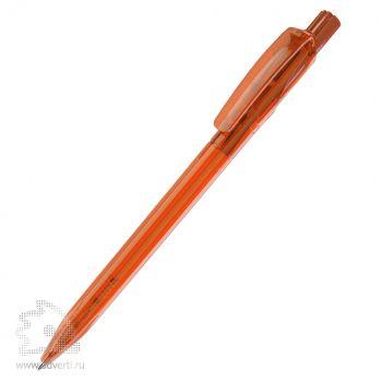 Шариковая ручка «Twin LX» Lecce Pen, оранжевая