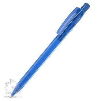 Шариковая ручка «Twin LX» Lecce Pen, голубая