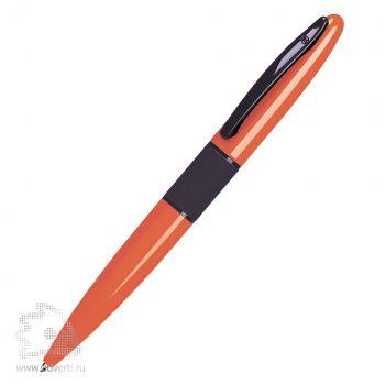 Шариковая ручка «Streetracer» BeOne, оранжевая