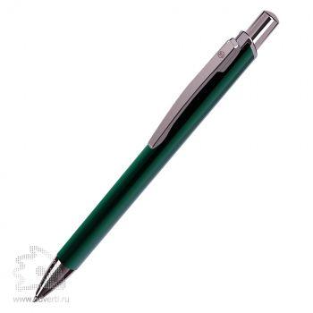 Шариковая ручка «Work» BeOne, зеленая