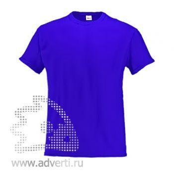 Футболка «Stan Lux», мужская, синяя