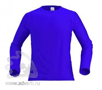 Футболка «Stan Casual», мужская, синяя